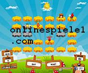 Bee and bee Denk online spiele