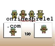 Play with monsters spiele online