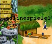 Virtual villagers 2 Denk online spiele